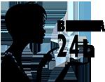 logo belleza24