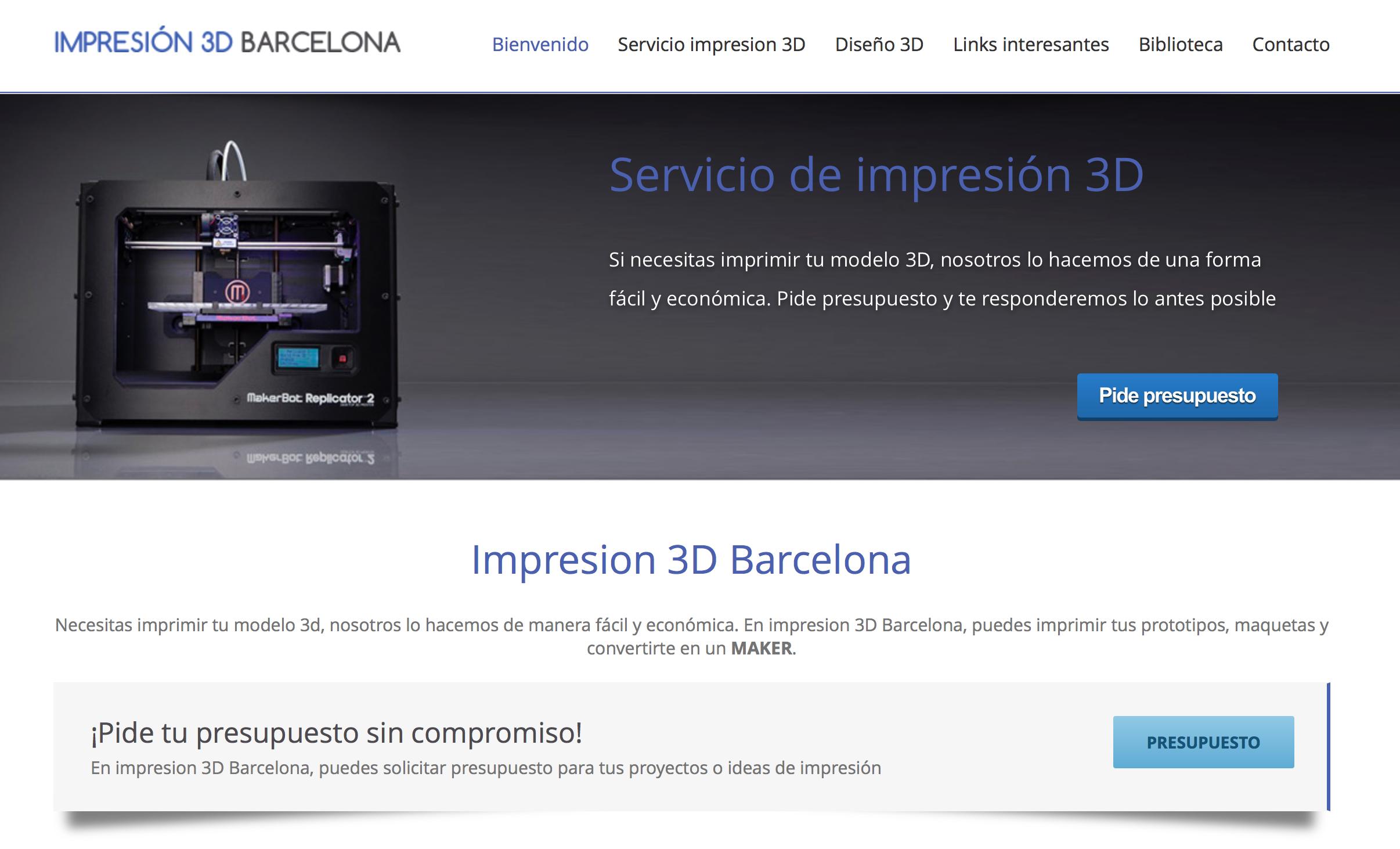 Impresión3D