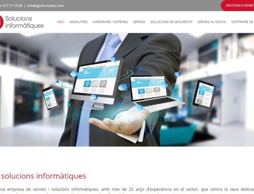 TGI Informática