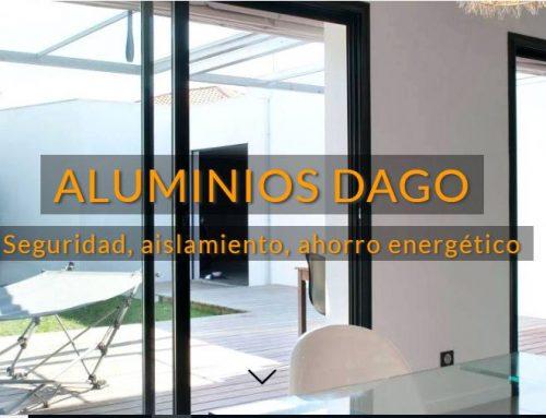 Aluminios DAGO